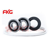 134642100 & 134361900 Washer Tub Bearing & Seal Kit Replacement For Electrolux
