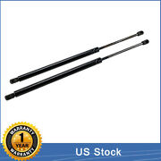 Pair 4370 Lift Support Strut Gas Prop Liftgate For Ford Escape Mercury Mariner