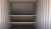 Two Level Mezzanine Kit For Shipping / Storage Containers