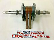 Arctic Cat Atv/wildcat 1000 Crankshaft Assembly Oem Part 0805-327