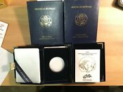 2006 American Buffalo Proof Gold 1 Ounce Coin. Box And Coa Only. Excellent Shape