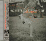 Hootie And The Blowfish Musical Chairs Japanese Cd Album Cdlp Promo Amcy-2850