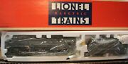 Lionel 6-18002 Nyc Hudson 4-6-4 Locomotive 785 And Tender. Mint Condition.
