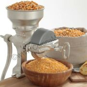 ❤ Genuine Corona® Manual Hand Mill Grinder For Grains, Corn, And Beans