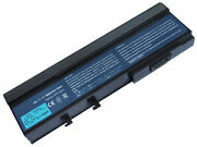 9-cell Laptop Battery For Acer Extensa 4620-4605 Btp-aqj1 Emachines D620