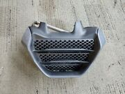 17-20 Ducati Monster 1200s 1200 S Engine Cooling Oil Cooler With Lines Fairing