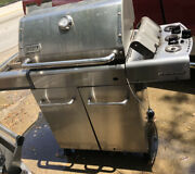 Used Weber Part Genesis Grill Replace Parts Stainless What Part Do You Need
