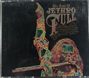 The Best Of Jethro Tull The Anniversary Collection By Jethro Tull Cd