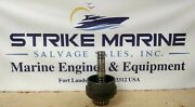 Twin Disc Xb5649a, Gear Shaft Assembly , Mg-506