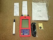 564-08004, Printable Ticket Issuing Device Ptid Assy Battery Not Included