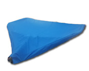Factory 2nd - Moth Mach Ii Sailboat - Boat Deck Cover - Polyester Royal Blue