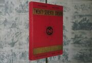 Twenty Seventh Division 1940 1941 Pictorial History Fort Mcclellan 27th Photos