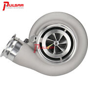 S400sx4 S480 80mm Billet Compressor Wheel T4 Twin Scroll 1.10 A/r Turbo Charger