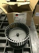 Red Dot Double Entry Blower Wheel 73r7130 4 3 Andfrasl4andrdquo Diameter 3 7andfrasl32andrdquo Width