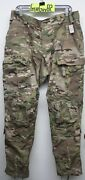 Multicam Army Combat Pants Flame Resistant Small Regular 8415 01 F01 2839 G26
