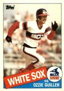 1985 Topps Traded Baseball Pick Complete Your Set 1t-132t Rc Free Shipping