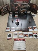 Hasbro Battleship Galaxies Game Replacement Parts And Pieces Ships Screens Board