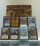 Legend Of The Five Rings L5r Ccg 100+ Promo Cards