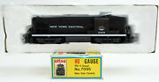 Atlas Ho Scale 7095 New York Central Rs-11 Diesel Engine 8000 - Kato Drive