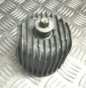 Yamaha Fzr1000 Exup 1989 1990 89 90 Oil Filter Cover Case Casing W Screw
