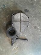 Ford Cortina Kent Crossflow 2737 E Lotus Twincam Front Engine Timing Cover 1.6