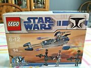 New Factory Sealed Star Wars Lego 8015 Assassin Droids Battle Pack