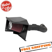 Kandn 57-3070 Performance Air Intake System