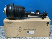 Genuine Mercedes Cls W218 2010-15 Front Right Suspension Shock Absorber