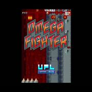 Used Omega Fighter Pcb Pc Board Upl 1989 Jamma Power-up Shooting Arcade Game