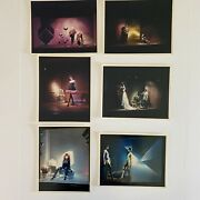 Vintage 1980andrsquos Nyc Department Store Color Window Photos