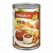 Bbq Sauce - St Hubert - 13.5 Ounce Cans Pack Of 3 {imported From Canada}