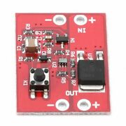 Electronic Switch Module Lights Toggle Switches Stable Performance 14-30 Voltage