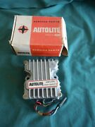 Ford Nos 1963 1964 1965 Transistorized Ignition Amplifier Galaxie Mercury