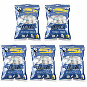 Summits Point 500 Pcs Magic Towel Compressed Towel Coin Tissue - Just Add Water