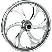 Rc Components Front Wheel - Recoil - 21 X 3.5 - W/abs   21350-9031a-105