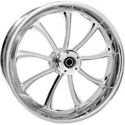 Rc Components Rear Wheel - Revolt - 18 X 5.5 - With Abs | 18550-9210a-124