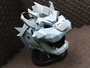 Knex Stone Bowser From Nintendo Wii Mario Bros. Set - For Parts As Is
