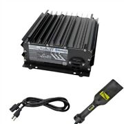 Lester Summit Series Ii 36v/20a Battery Charger For Ezgo Golf Cart