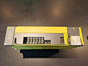 Fanuc Spindle Amplifier A06b-6121-h011h570 Express Shipping