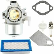 New Carburetor For Briggs And Stratton 497164 690115 690111 690117 Replacement E4