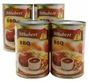 St Hubert Bbq Gravy Sauce, 398ml /13.5 Oz Cans Pack Of 3{imported From Canada}