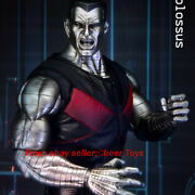 1/6 Toys Era Pe002 The Stell Steel 2.0 Strong Male Action Figure Collectible