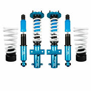 Five8 Industries For 94-04 Ford Mustang 4th Gen   Coilovers Height Adjustable