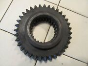 1934 1935 1936 1937 1938 Buick 1st Reverse Slider Gear Nos 1284124 40and 50 Series