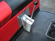 New Club Car Onward And Precedent Golf Cart Shifter Accessory For Gas Carts