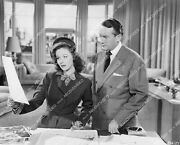 Crp-11051 1951 Susan Hayward, George Sanders Film I Can Get It For You Wholesale