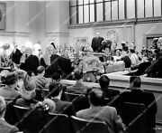Crp-14310 1945 Ole Olsen, Chic Johnson Courtroom Fiasco Film See My Lawyer Crp-1