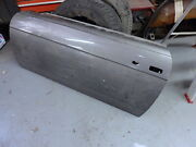Mercedes 350/450/380/500/560sl And Slc 107 Driver Side Door Nice Condition