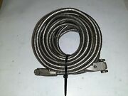 Acurite Dro 15and039 Armor Extension Cable 9 Pin D P/n 683276-15