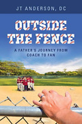 Anderson Jt-outside The Fence Book New